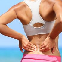 back pain relief at boost physiotherapy