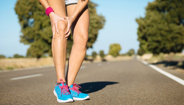 Knee Pain Treatment at Boost Physiotherapy